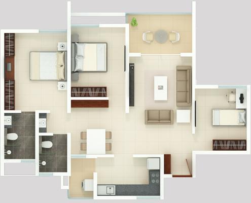 A-Building Even Floors-Max